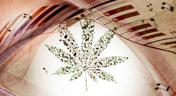 cannabis et musique