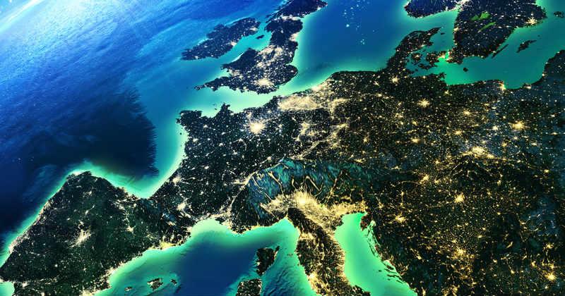 marché européen