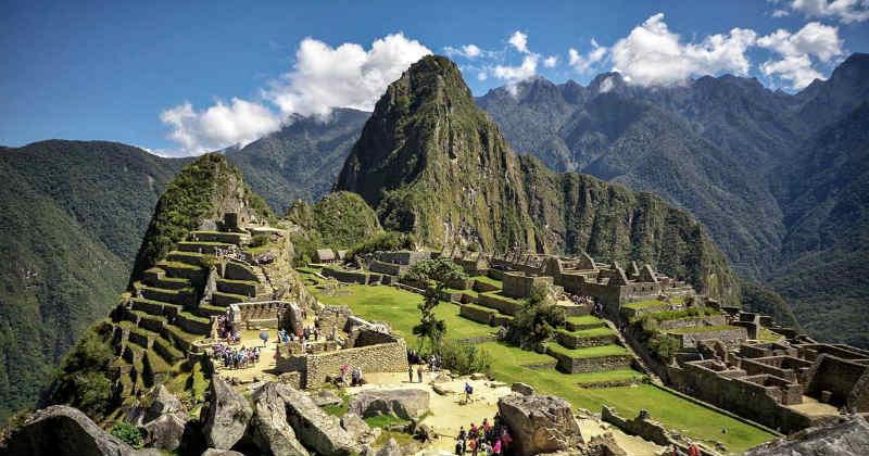 Cannabis au Pérou