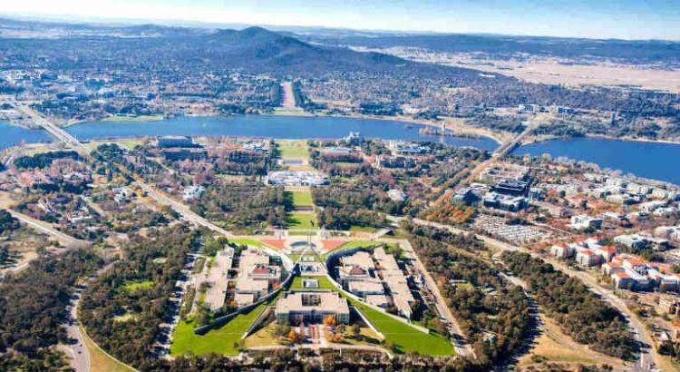 territoire de la capitale australienne cannabis récréatif