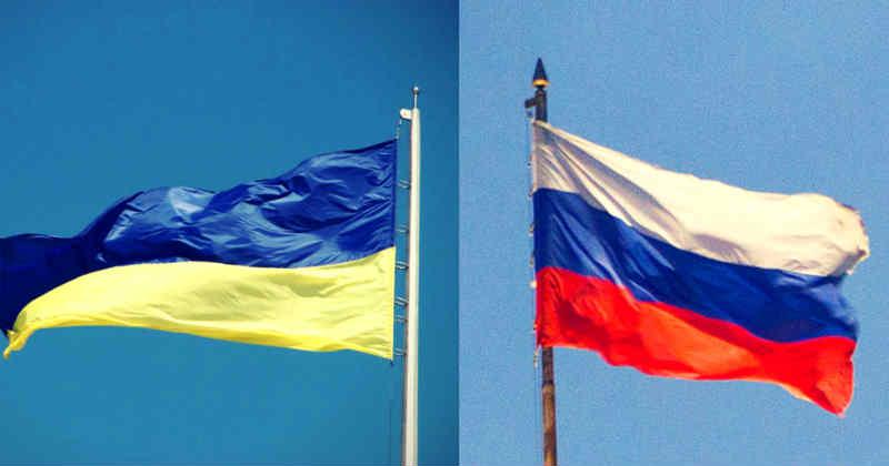 ukraine russie