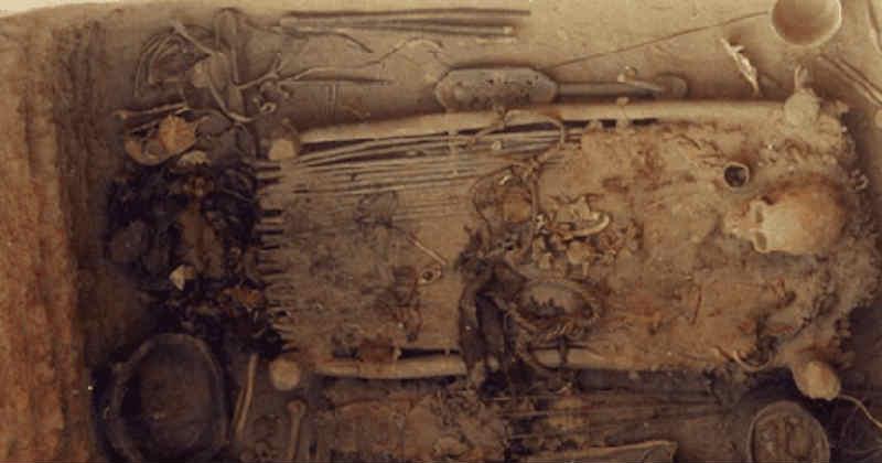 yanghai tomb la plus vieille weed du monde
