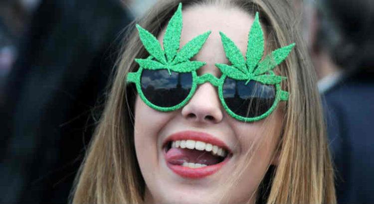 sexe et cannabis
