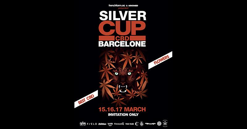 Silver Cup CBD