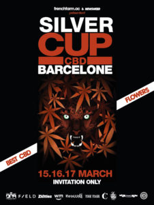 silver cup barcelone