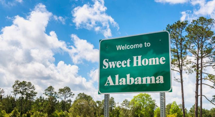 Dépénalisation du cannabis en Alabama