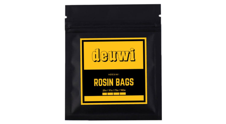 Rosin Bag Deuwi