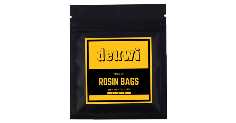Rosin Bag Deuwi