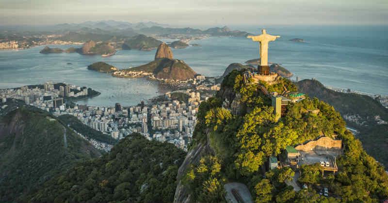 Brésil cannabis autoculture
