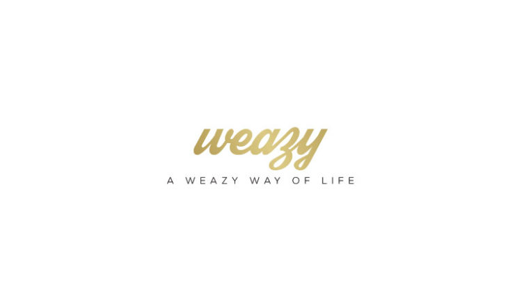Logo Weazy