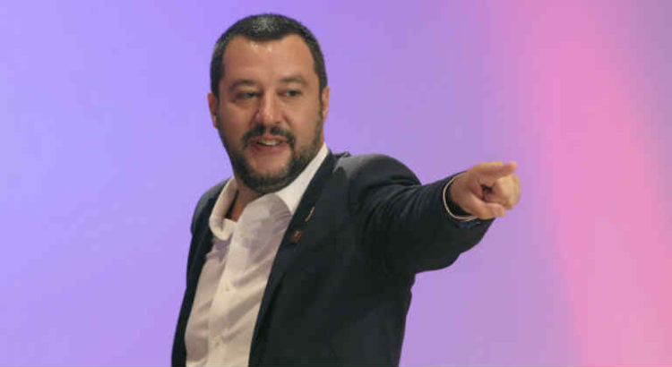 matteo salvini cannabis light