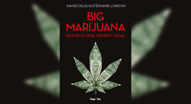 Big Marijuana - deal légal