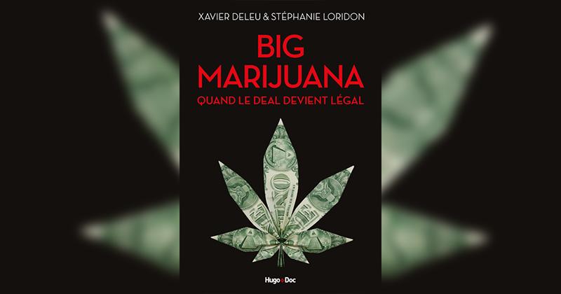 Big Marijuana - deal légal