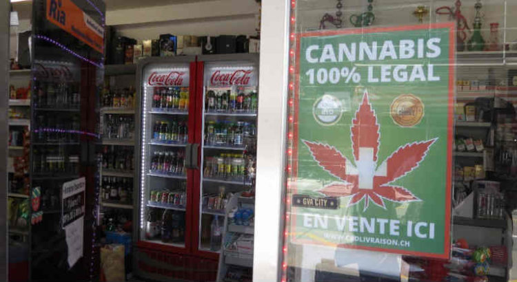 cannabis light suisse