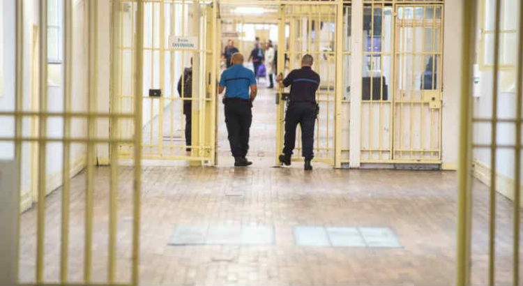 cannabis prison