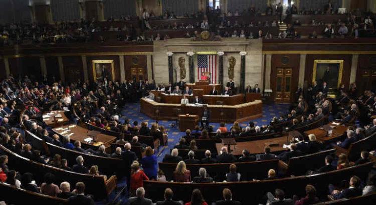 chambre des représentants cannabis vote