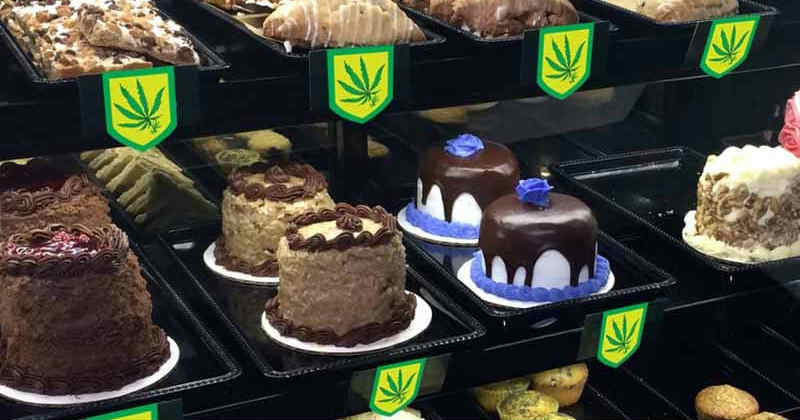 edibles canada cannabis