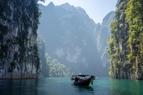 En Thaïlande, un amendement permettra aux médecins traditionnels de prescrire du cannabis thérapeutique
