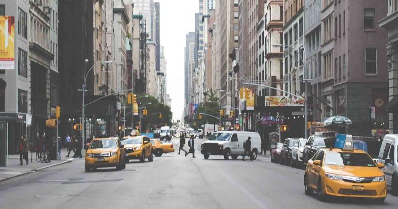 L'Etat de New York décriminalise la possession de petites quantités de cannabis