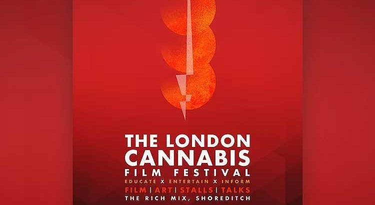 Le London Cannabis Film Festival ouvre ses portes le 28 juillet