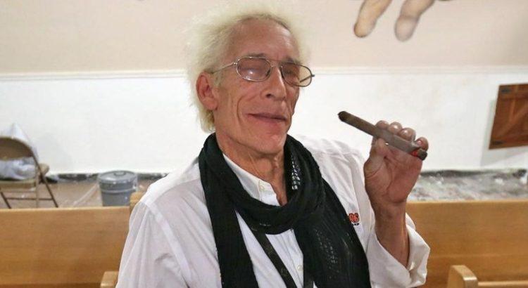 Le fondateur de l'Eglise du cannabis candidat à l'élection de gouverneur de l'Indiana