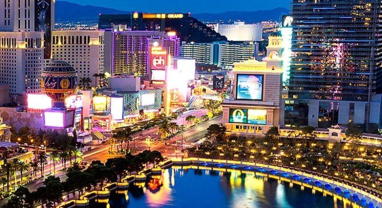 Nevada pas de cannabis lounges, mais une progression sur le territoire américain