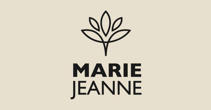 Logo Marie Jeanne CBD