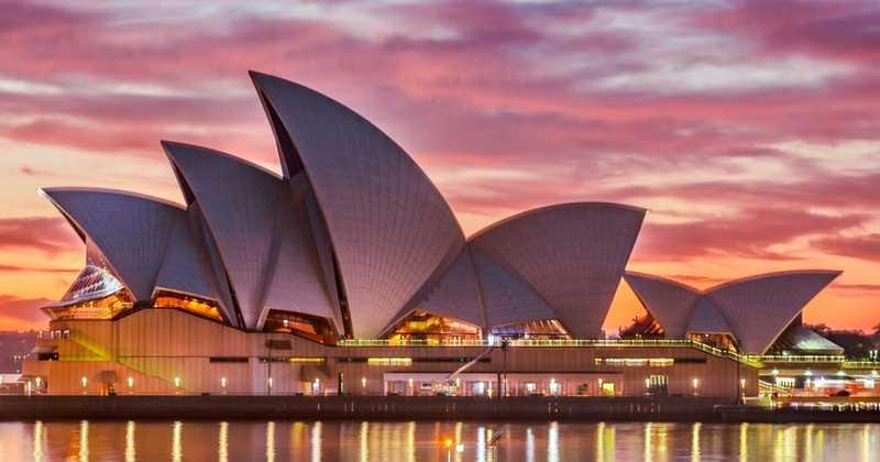 Australie : deux licences accordées à Leafcann
