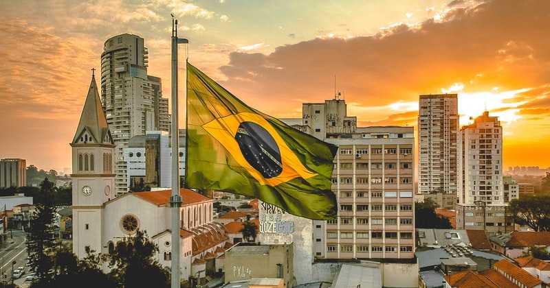 Brésil : plus de 10 000 demandes d'autorisation de cannabis médical