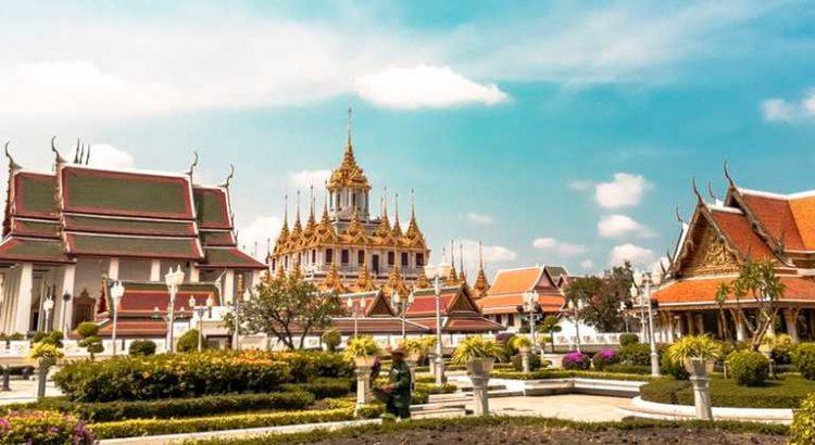 En Thaïlande, du cannabis médical a été délivré au Ministère de la Santé publique