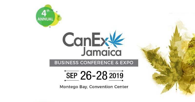 La Jamaique s'apprête à accueillir la CanEx Jamaica, une grande conférence sur le cannabis