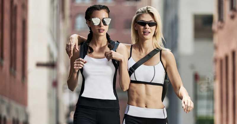La marque Acabada lance une ligne de vêtements de sport infusés au CBD