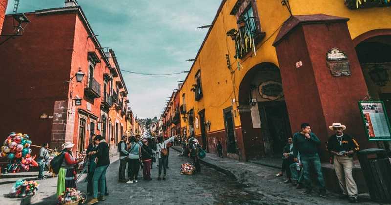 Mexique : à l'approche de la légalisation, le Parlement veut une consultation citoyenne