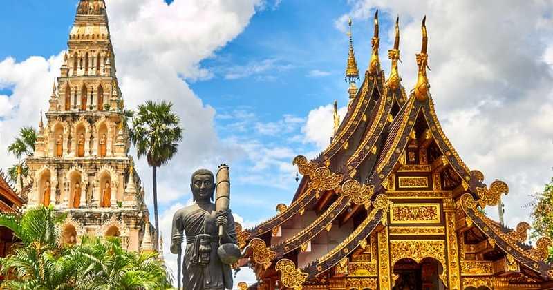 Thailande : ouverture d'une clinique qui traite ses patients avec du cannabis médical