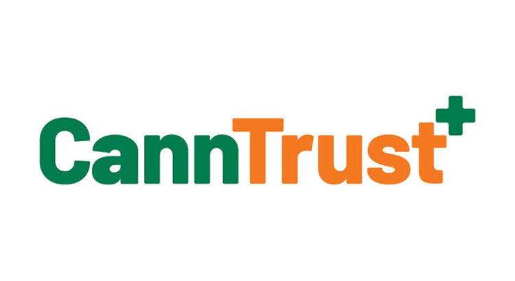 Logo Canntrust
