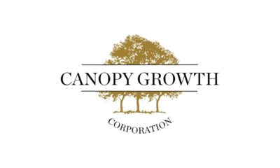 Actions Canopy Growth