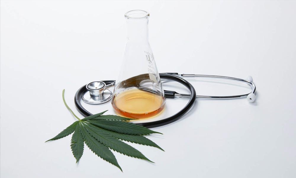 Cannabis en remplacement des cannabinoïdes