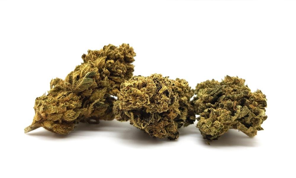 Cannabis CBD au Luxembourg