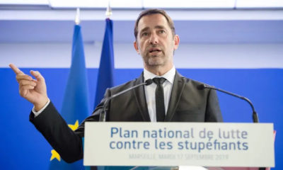Efficacité du plan anti-stups en France