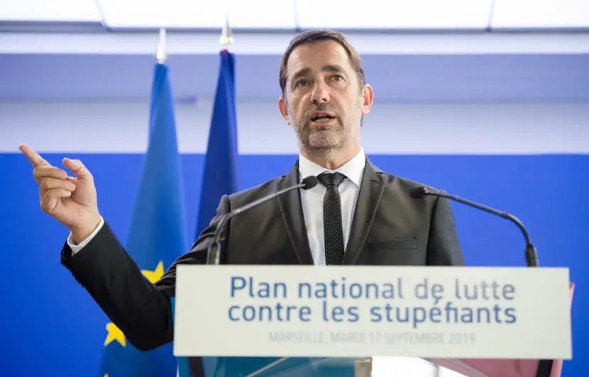 Efficacité du plan anti-stups en France
