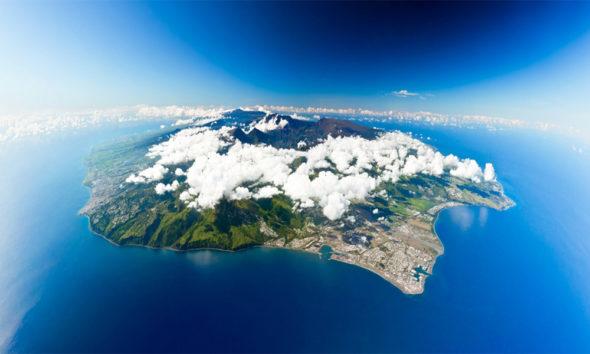 Chanvre industriel à la Réunion