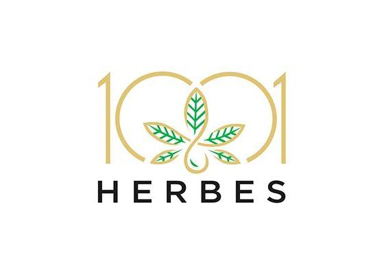 1001 Herbes