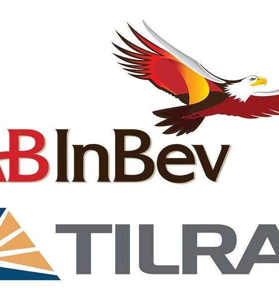 AB InBev et Tilray