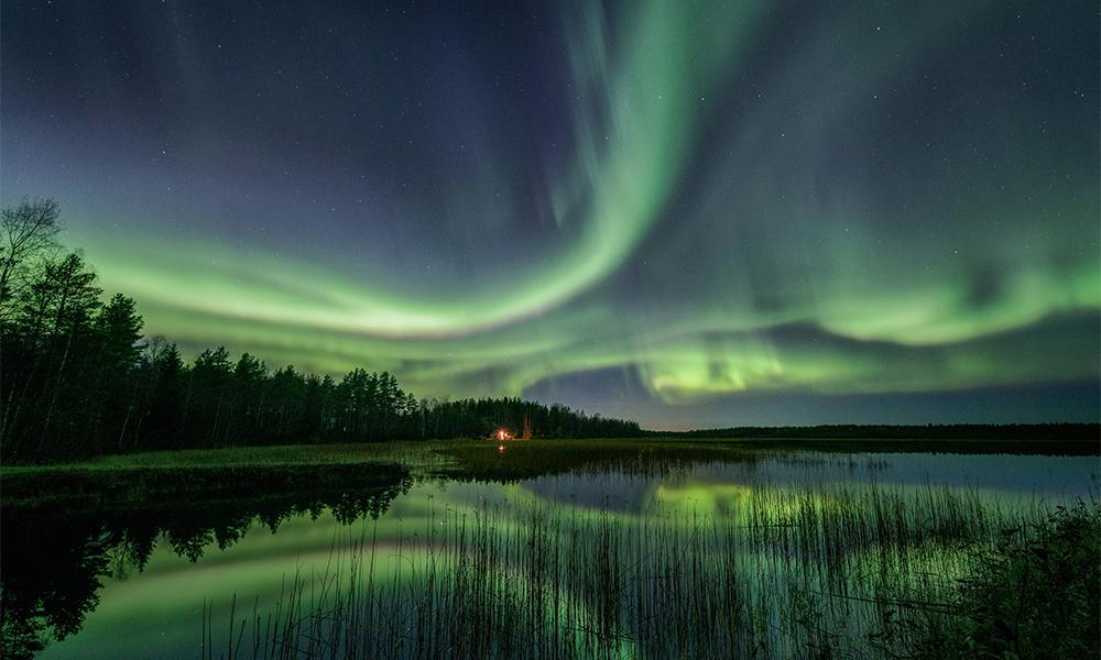 Cannabis en Finlande