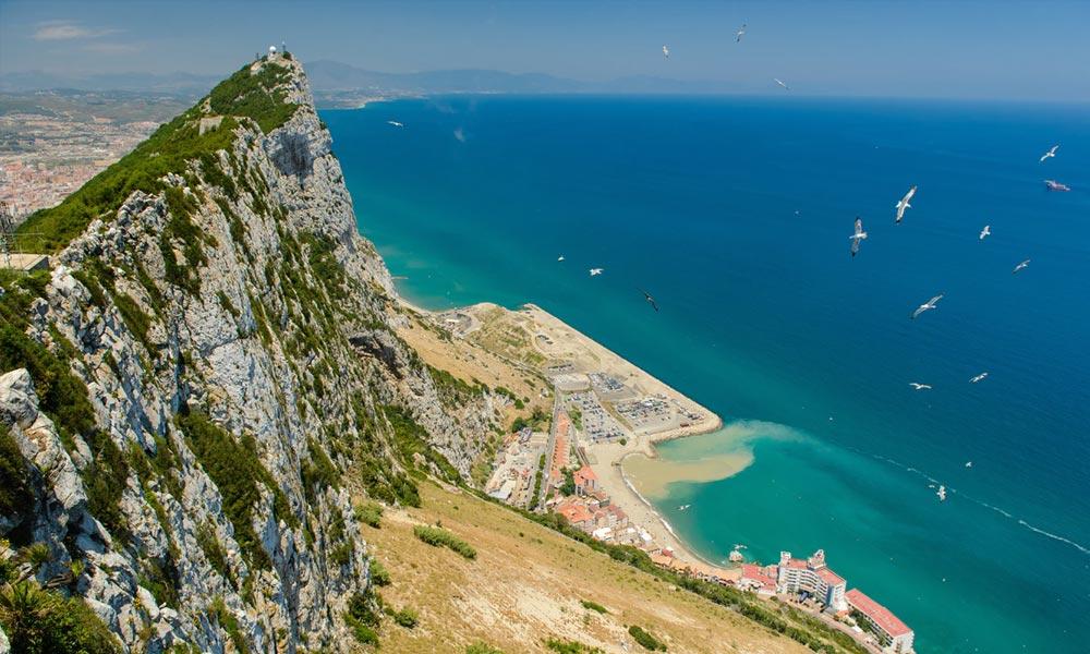 Cannabis médical à Gibraltar