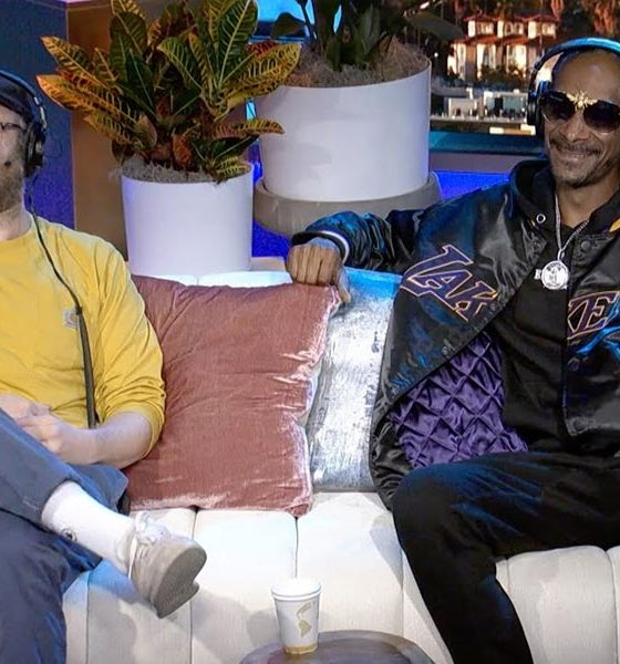 Seth Rogen et Snoop Dogg
