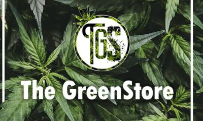 The GreenStore CBD