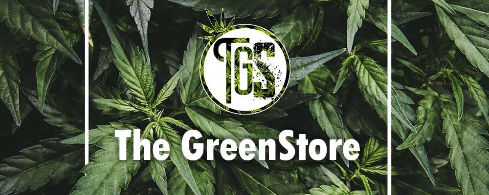 The GreenStore CBD