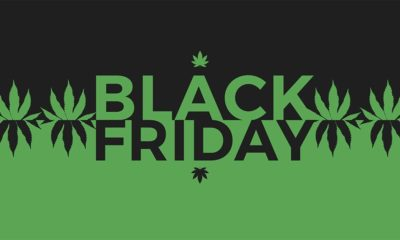 Black Friday de la weed