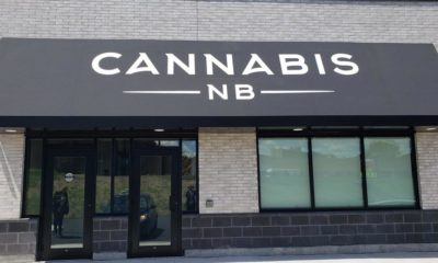 Cannabis au Nouveau-Brunswick